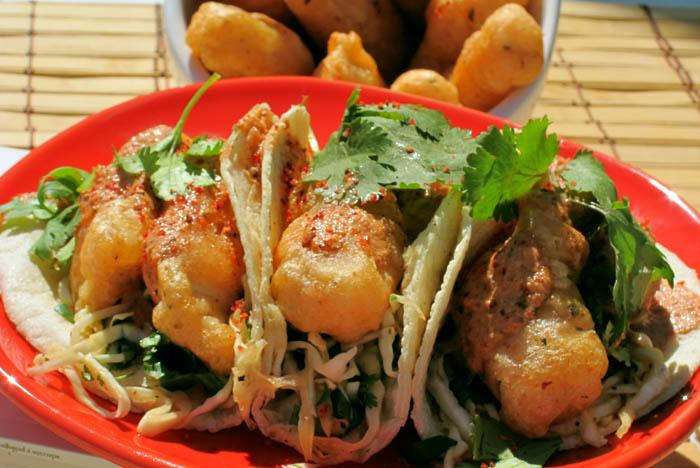 Roca Tacos